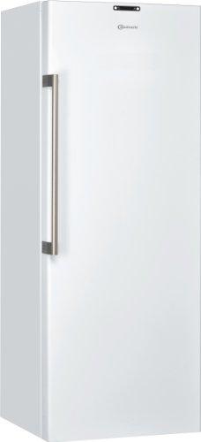 Bauknecht GKN 2173 A3+ Gefrierschrank Gefrieren: 310 L / No Frost / Supergefrierfunktion / EasyOpen Ventil / LED-Innenbeleuchtung / Elektronische Steuerung mit innenliegendem Bedienfeld,Weiß