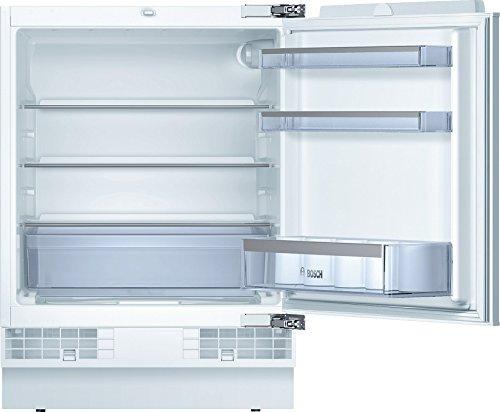 Bosch KUR15A60 Serie 6 Unterbau-Kühlschrank / A++ / 82 cm Nischenhöhe / 92 kWh/Jahr / 137 L / MultiBox / SafetyGlass