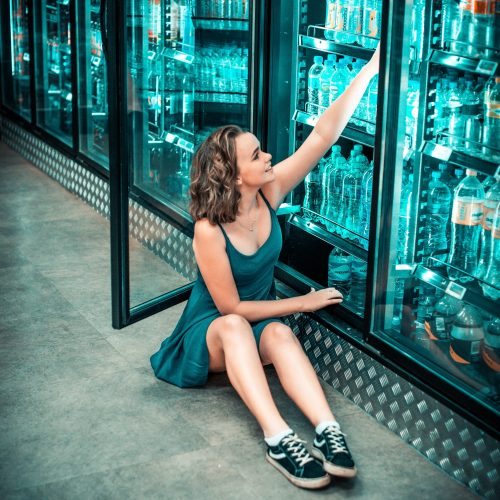 Getränkekühlschränke günstig & neu